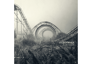 Oceanwake - Earthen - (CD)