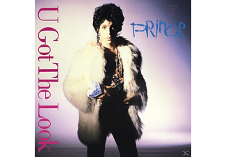 Prince - U Got The Look - (Vinyl)
