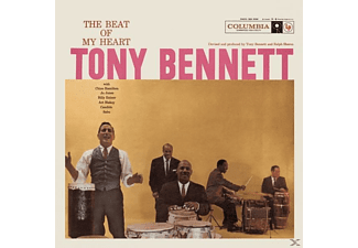 Tony Bennett - The Beat of My Heart - (CD)