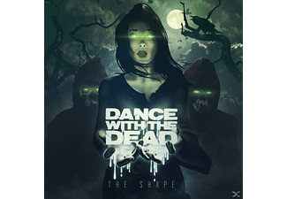 Dance With The Dead - The Shape - (CD)