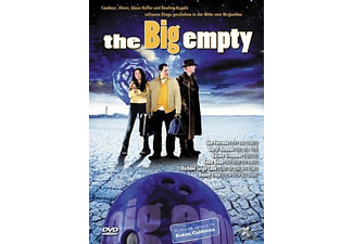 The Big Empty - Special Edition - (DVD)