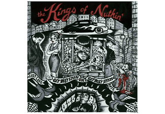 The Kings Of Nuthin' - GET BUSY LIVIN  OR GET BUSY DY - (Vinyl)