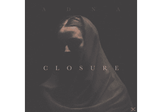 Adna - Closure - (CD)