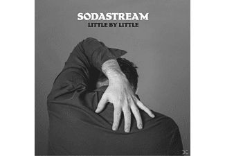 Sodastream - Little By Little - (Vinyl)