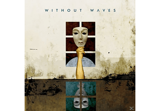 Without Waves - Lunar - (Vinyl)
