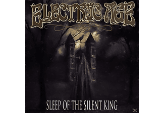 Electric Age - Sleep Of The Silent King - (CD)