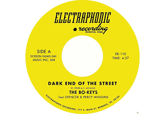 Percy Bo-keys - The Dark End Of The Street [Vinyl]