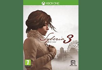 Mindscape Syberia 3 Xbox One (SYB3X04)
