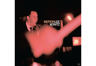 Lee Konitz - Motion - (CD)