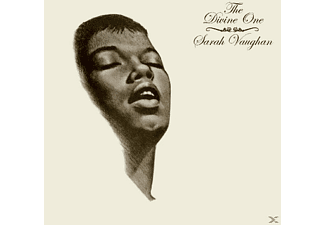 Sarah Vaughan - The Divine One - (CD)
