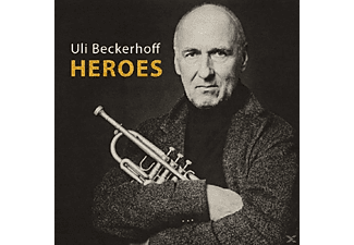 Uli Beckerhoff - Heroes - (CD)