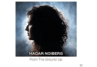 Hadar Noiberg - From The ground Up - (CD)