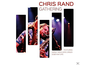 Chris Rand - Gathering - (CD)