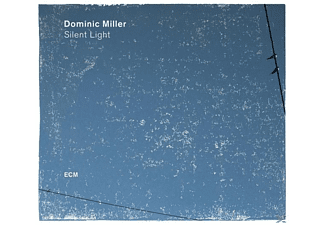 Dominic Miller - Silent Light - (Vinyl)