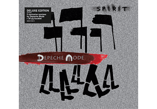 Depeche Mode - Spirit (Deluxe Edition) (CD)