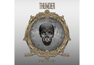 Thunder - Rip It Up (Deluxe Edition) (CD)