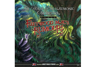 Royal Philharmonic Orchestra - Plays Fleetwood Mac's Rumours - (CD)