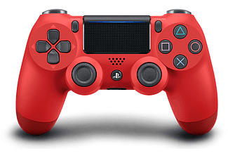 SONY PS4 Dualshock 4 V2 Red