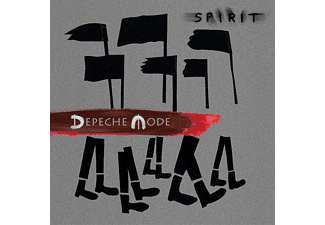 Depeche Mode - Spirit - (Vinyl)