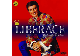 Liberace - Essential Recordings - (CD)