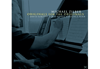 Michael Zilber - Originals For The Originals - (CD)