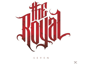 The Royal - Seven - (Vinyl)