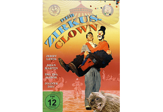 Der Zirkus-Clown - (DVD)