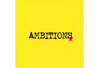 One Ok Rock - Ambitions (CD)