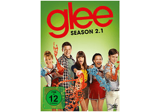 Glee - Staffel 2, Teil 1 - (DVD)