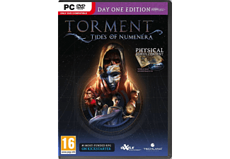 Torment: Tides of Numenera - D1 Edition PC