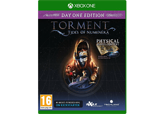 Torment: Tides of Numenera - D1 Edition Xbox One