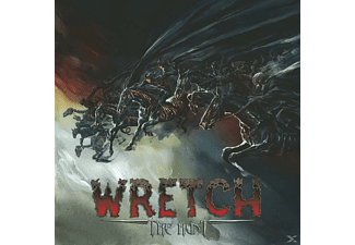 Wretch - The Hunt - (CD)