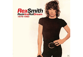 Rex Smith - Rock And Roll Dream 1976-1983 (6 CD-Box-Set) - (CD)