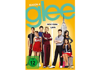 Glee - Season 4 - (DVD)