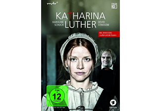 Katharina Luther - (DVD)