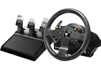 THRUSTMASTER TMX Force Feedback PRO (inkl. 3-Pedalset, Xbox One / PC)