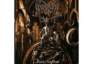 Beheaded - Beast Incarnate - (CD)