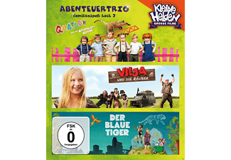 Kinderfilm-Box - (Blu-ray)