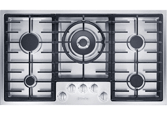 MIELE KM 2356 Stainless Steel
