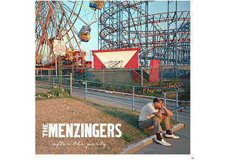 Menzingers - After The Party - (LP + Download)