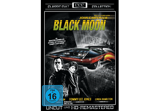 Black Moon - John Carpenter - (DVD)