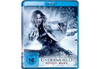 Underworld: Blood Wars - (Blu-ray)