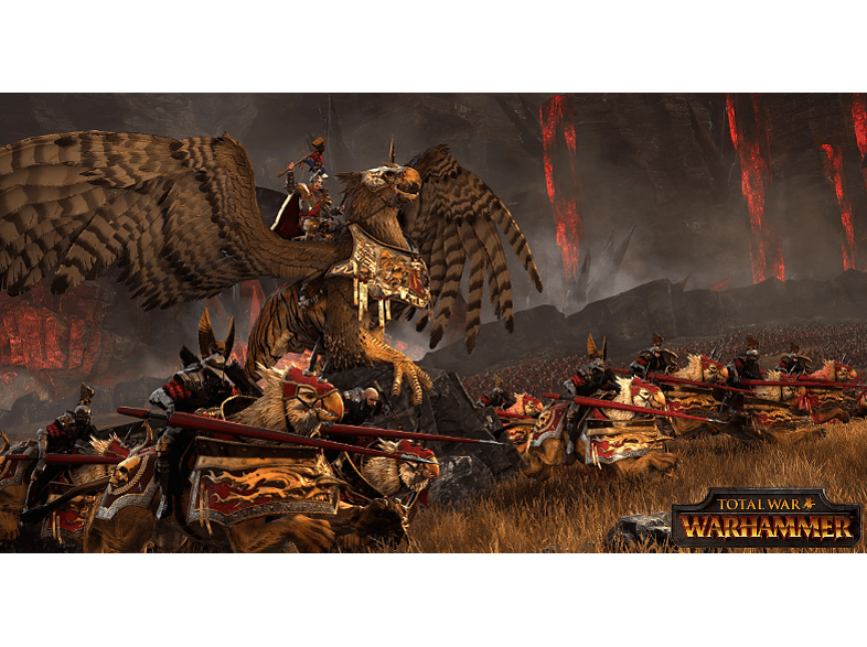 Total War: Warhammer - Old World Edition