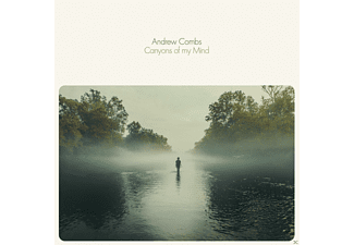 Andrew Combs - Canyons Of My Mind - (LP + Download)