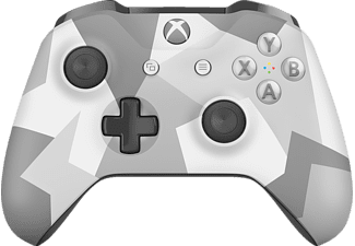 MICROSOFT Xbox Wireless Controller SE Winter Forces, Controller