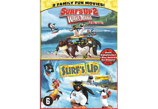 Surf's Up 1&2 | DVD