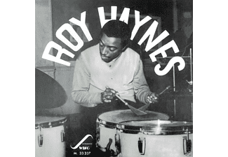 Haynes, Roy, Sextet - Roy Haynes' Modern Group - (CD)