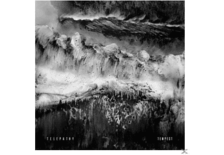 Telepathy - Tempest - (CD)