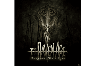 Raven Age - Darkness Will Rise - (Vinyl)