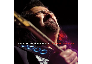 Coco Montoya - Hard Truth - (CD)